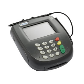 electronic signature machine